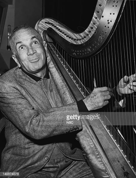 Al Jolson Photo by Herb Ball/NBCU Photo Bank