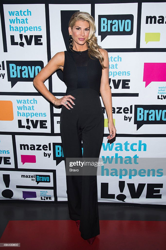 "Bravo's ""Watch What Happens Live"" - Season 12"