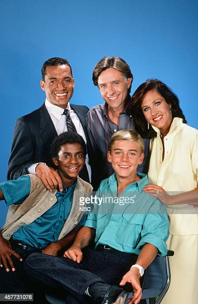 Alfonso Ribeiro as Alfonso Spears Ricky Shroder as Ricky Stratton Franklyn Seales as Dexter Stuffins Joel Higgins as Edward Stratton III Erin Gray as...