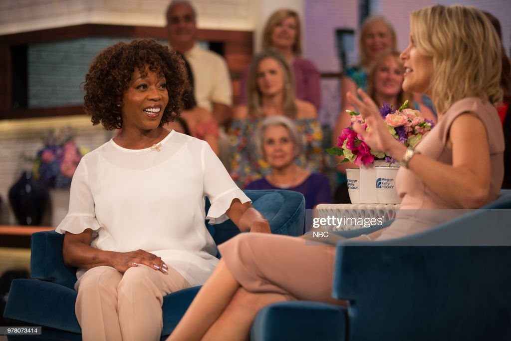 "NBC's ""Megyn Kelly TODAY"" with guests Dan Pfeiffer, Alfre Woodard, Amy Holmes, Zerlina Maxwell"