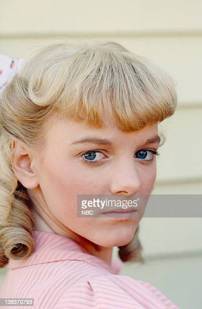 Alison Arngrim as Nellie Oleson