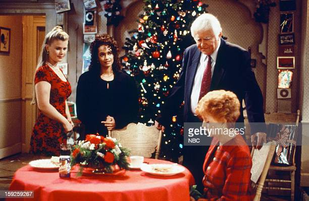 Alison Sweeney as Sami Brady Tammy Townsend Frank Parker as Grandpa Shawn Brady Peggy McCay as Caroline Brady
