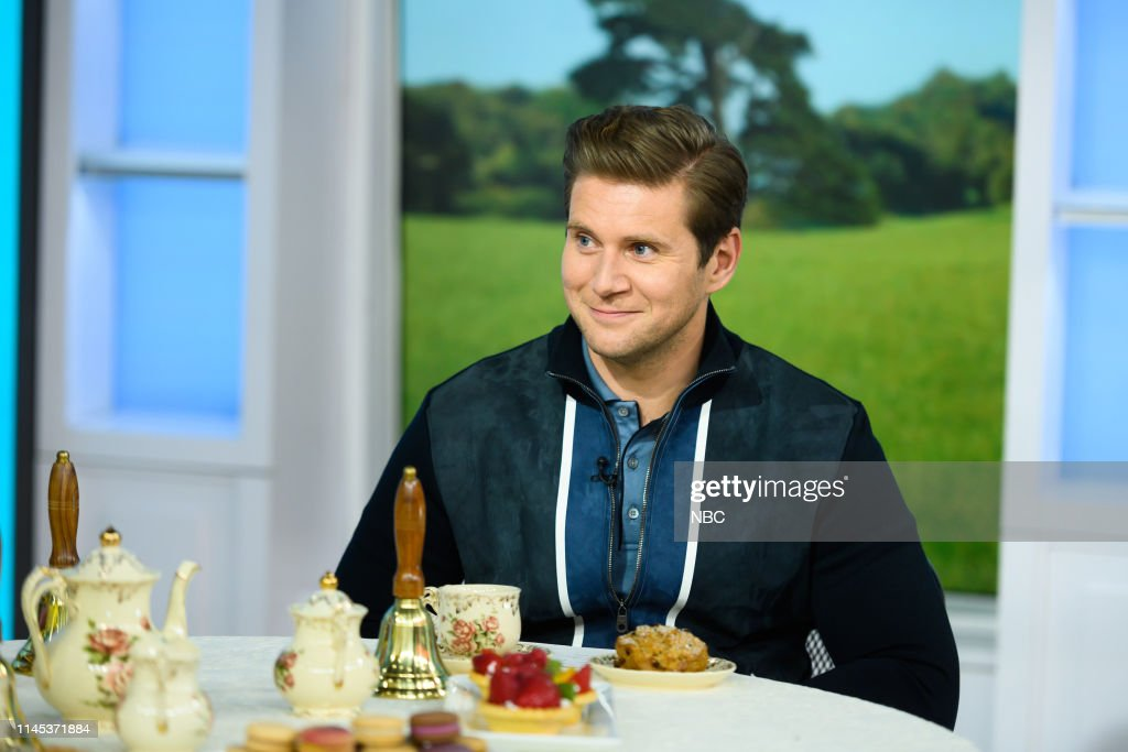 "NY: NBC's ""TODAY"" - Allen Leech, Allison Williams, Jose Andres, Kate Mulgrew, Natalie Morales, Jennifer Hartstein, Christopher Schafer"
