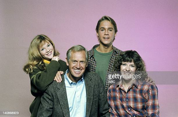 Amy Locane as Andrea Winger Ronny Cox as George Winger Chad Lowe as Spencer Winger Mimi Kennedy as Doris Winger Photo by NBCU Photo Bank