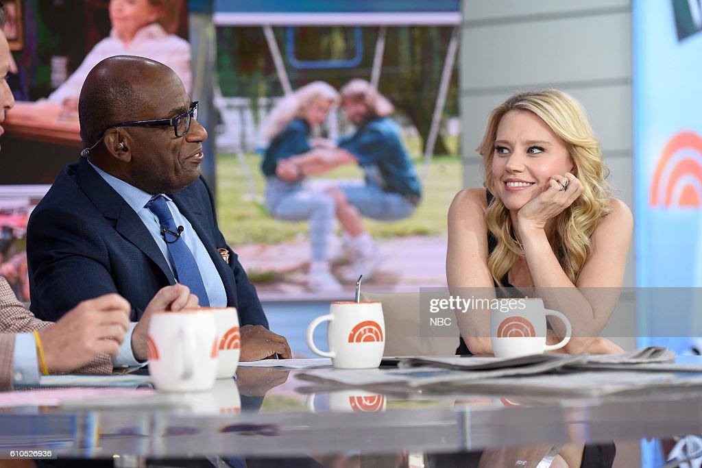 "NBC's ""Today"" With guests Kristin Chenoweth, Kate McKinnon, Grace VanderWaal"