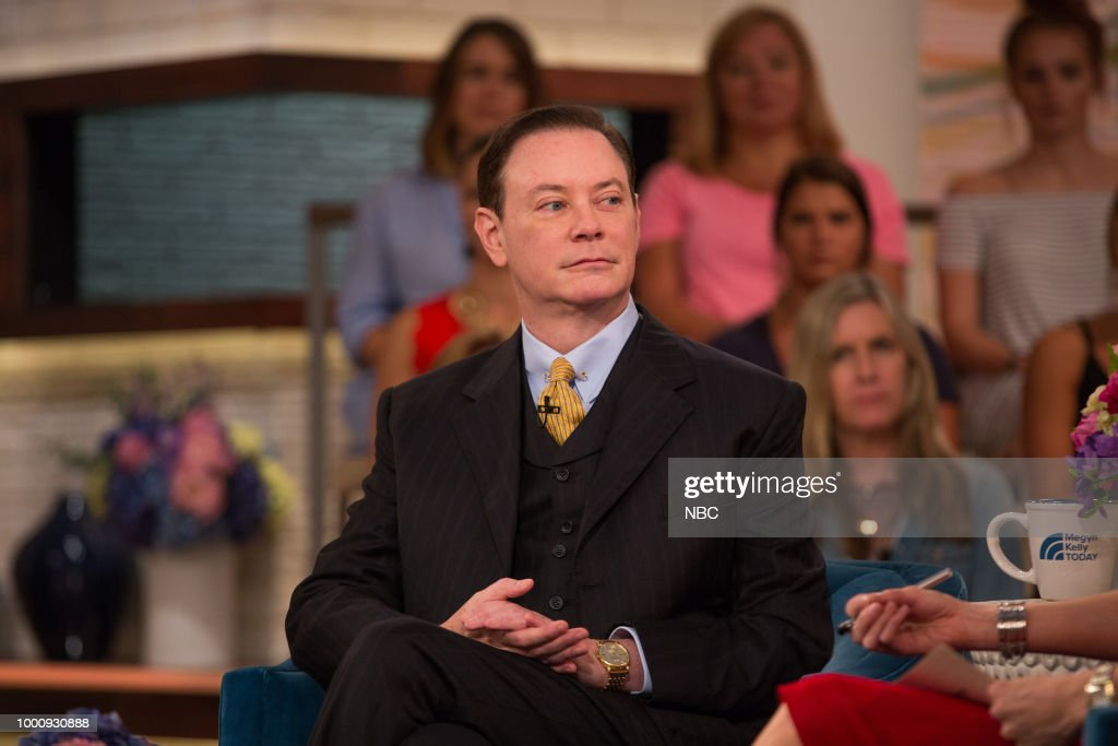 "NBC's ""Megyn Kelly TODAY"" with Andrew Solomon, Far From the Tree"