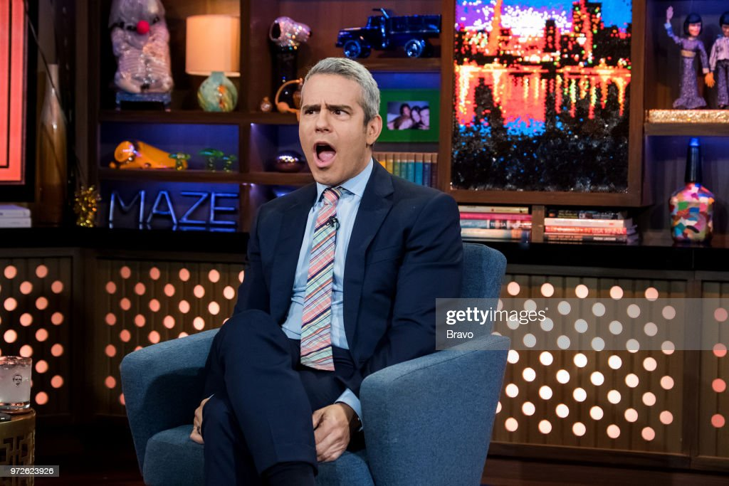 Andy Cohen --