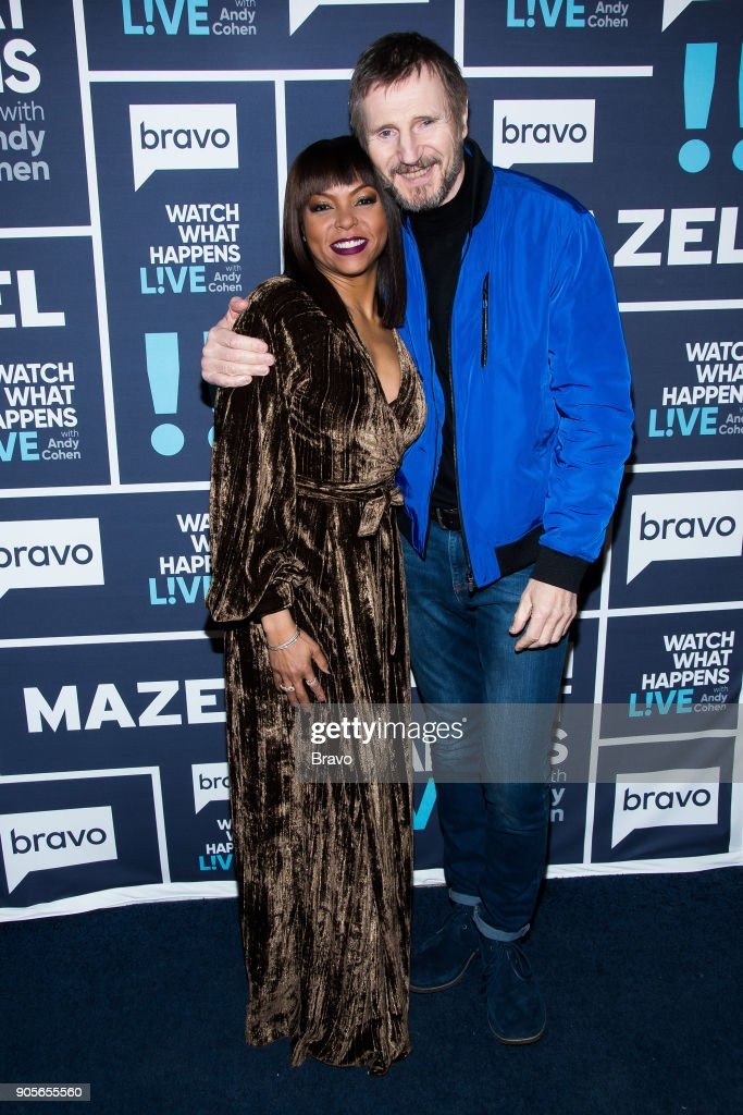 """Bravo's """"Watch What Happens Live with Andy Cohen"""" - Season 15"""