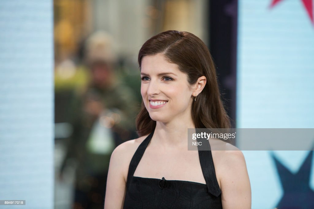 "NBC's ""Today"" with guests Anna Kendrick, Steve Greenberg"