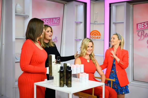 "NY: NBC's ""TODAY"" - Studio 1A 25th anniversary. Ashley Graham, Curtis Stone, The Head and the Heart, Ambush Makeovers"