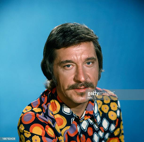 Bandleader Doc Severinsen in the 1970s