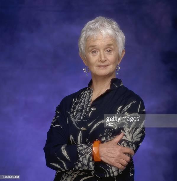 Barbara Barrie as Helen 'Nana' Keane Photo by Jon Ragel/NBCU Photo Bank