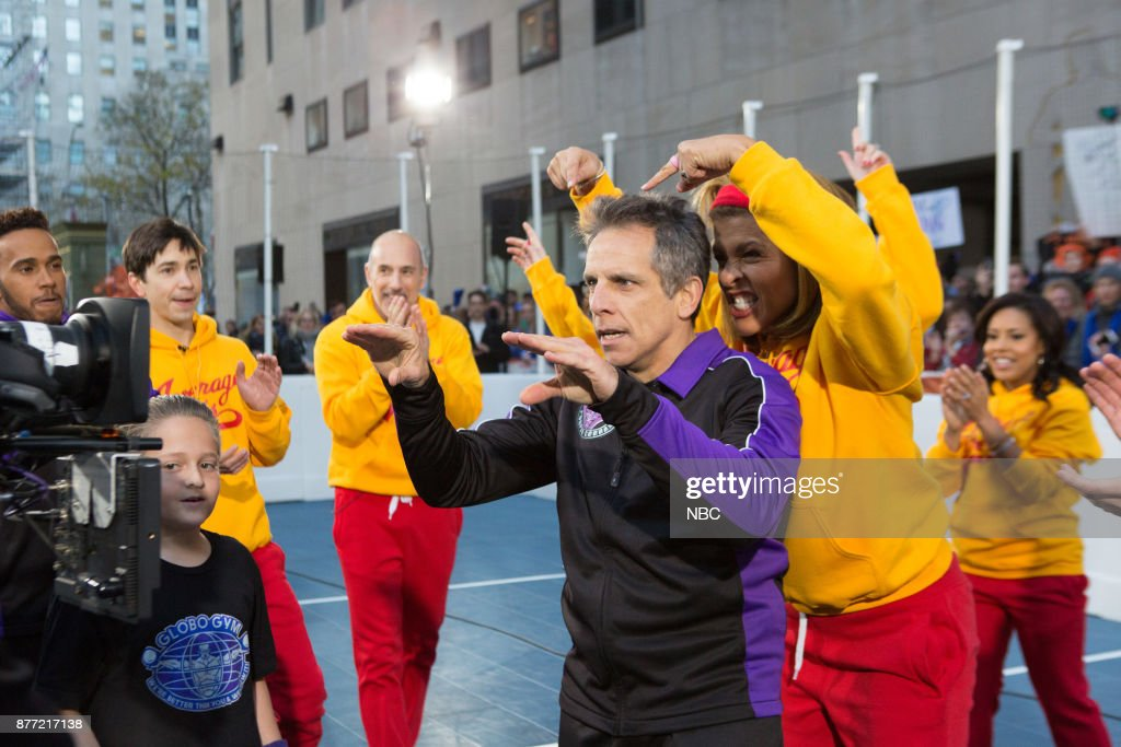 """NBC's """"Today"""" with guests Dodgeball, Donna Missal, Candace Cameron Bure"""