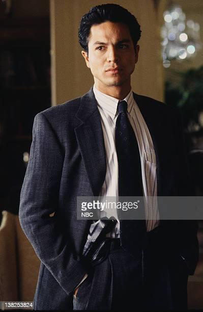 Benjamin Bratt as Detective Rey Curtis