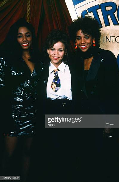 Best Performance by a Supprting Actress Motion Picture nominee Tichina Arnold Best Performance by a Supprting Actress Motion Picture nominee Rosie...