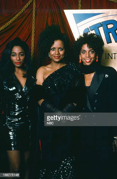 Best Performance by a Supprting Actress Motion Picture Tichina Arnold Best Performance by a Young Actor/Actress nominee Tempestt Bledsoe Best...