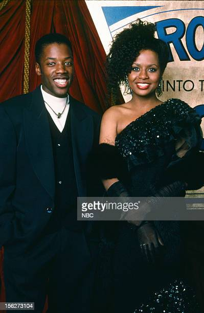 Best Performance by an Actor in a Comedy Series or Special nominee Kadeem Hardison Best Performance by a Young Actor/Actress nominee Tempestt Bledsoe...