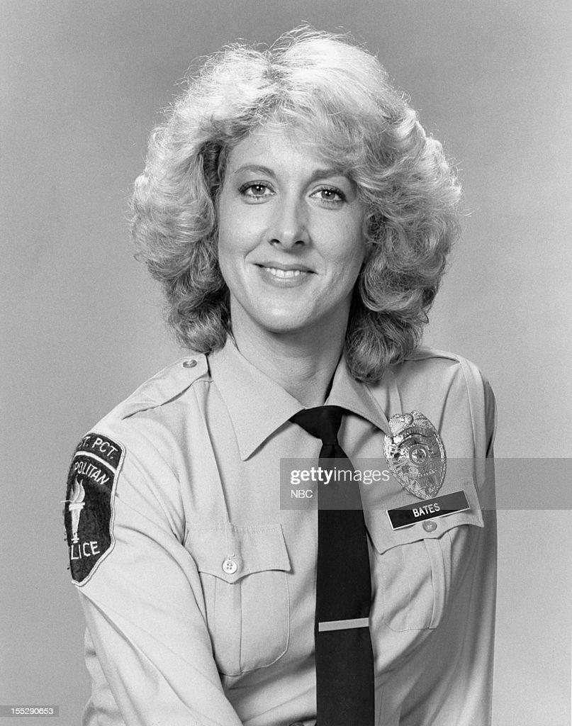Betty Thomas as Sgt. Lucille Bates --