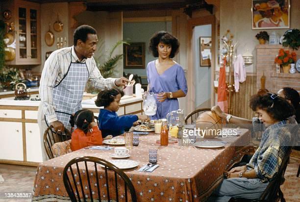 Bill Cosby as Dr Heathcliff 'Cliff' Huxtable Phylicia Rashad as Clair Hanks Huxtable Keshia Knight Pulliam as Rudy Huxtable Tempestt Bledsoe as...