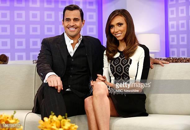 Giuliana ja Bill dating Show NBC
