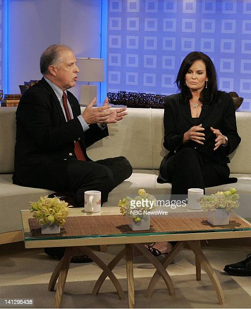 Book distributor Eric Kampmann and Denise Brown in an exclusive interview debating whether OJ Simpson's book If I Did It should be published on NBC...