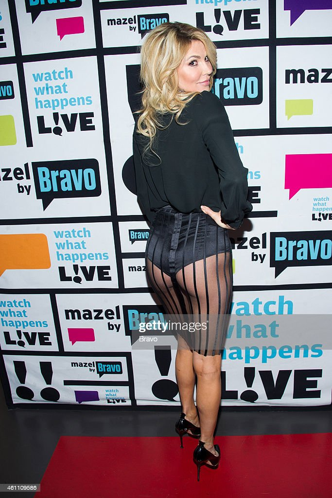 "Bravo's ""Watch What Happens Live"" - Season 12"