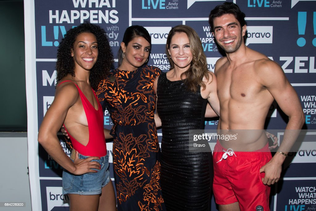 """Bravo's """"Watch What Happens Live with Andy Cohen"""" - Season 14"""