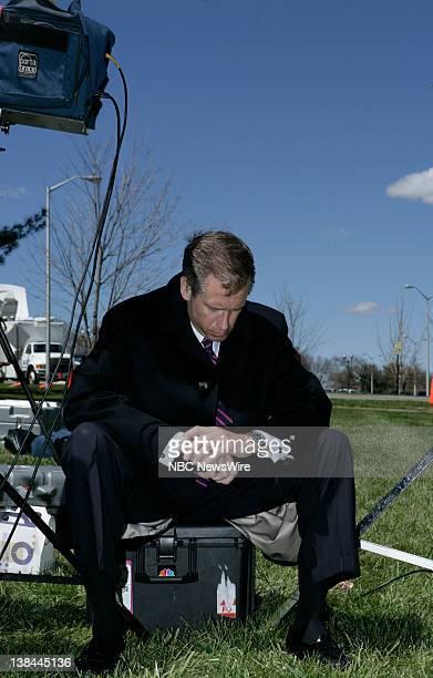 Brian Williams Anchor and Managing Editor NBC Nightly News A gunman massacred 32 people at Virginia Tech University in Blacksburg VA on April 16 2007...
