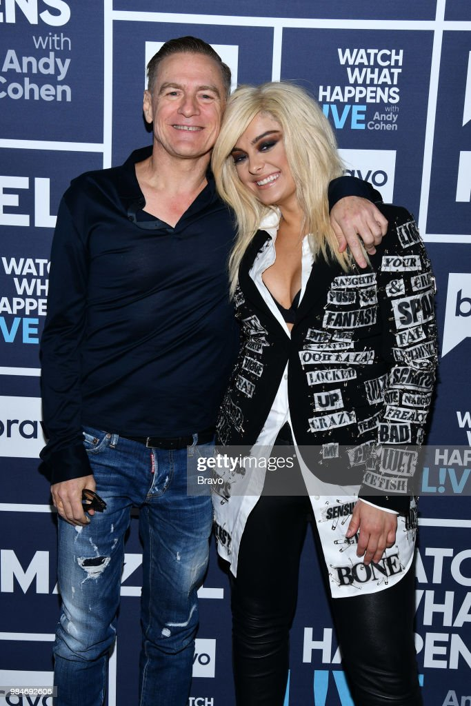 Bryan Adams and Bebe Rexha --