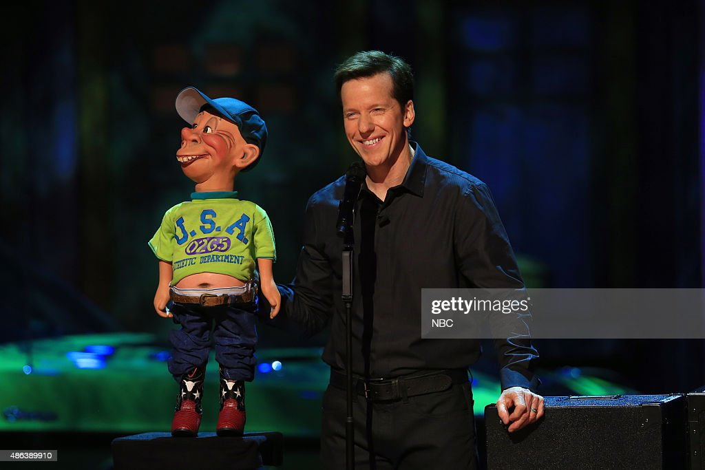 "NBC's ""Jeff Dunham: Unhinged In Hollywood"" - Special"
