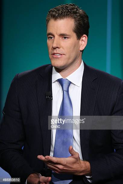 Cameron Winklevoss discusses Gemini Trust Company their new bitcoin exchange and their take on how Mark Zuckerberg is doing as the CEO of Facebook in...