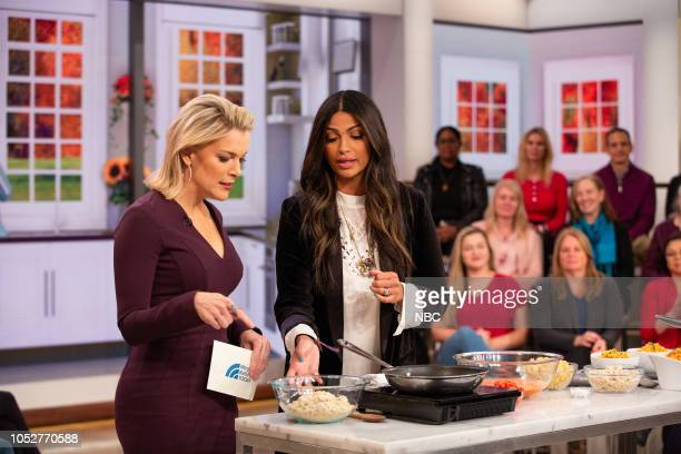 Camila Alves McConaughey lifestyle expert model and mother of three breaks down easy chicken recipes for busy parents See how to make a delicious...