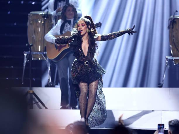 "FL: Telemundo's ""2021 Billboard Latin Music Awards"" - Show"