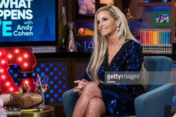 Pictured: Camille Grammer --
