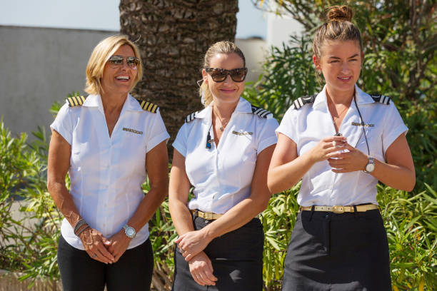 "FRA: Bravo's ""Below Deck Mediterranean"" - Season 3"