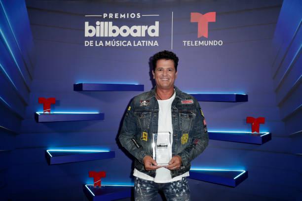 "FL: Telemundo's ""2020 Billboard Latin Music Award"" - Backstage"