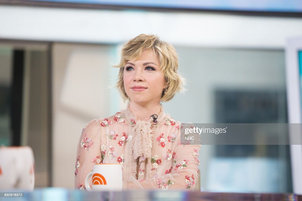 "NBC's ""Today"" With guests Carly Rae Jepsen, Brandy Norwood, Jack Quaid, Katie Holmes"