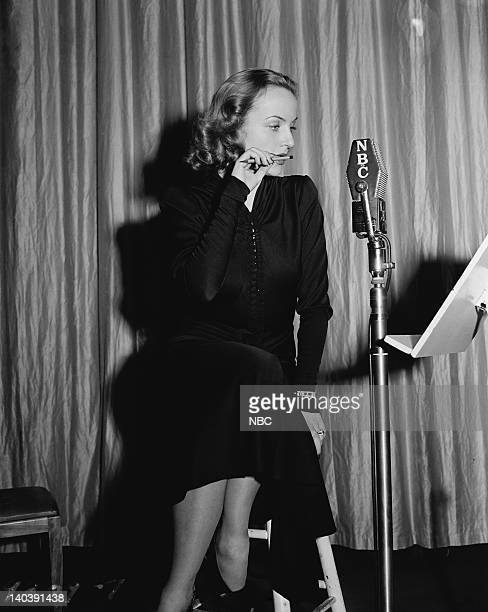 Carol Lombard Photo by NBCU Photo Bank