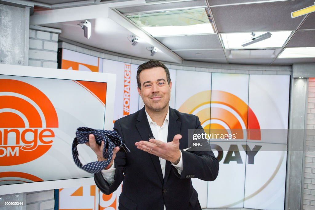 """NBC's """"Today"""" with guests Megan Boone, Start Today, Fashion"""
