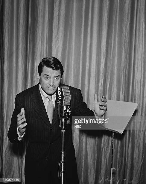 Cary Grant Photo by NBCU Photo Bank