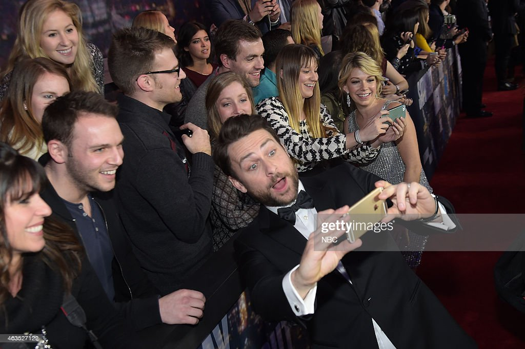 Celebrity Sillies Pictures of The Week - February 19