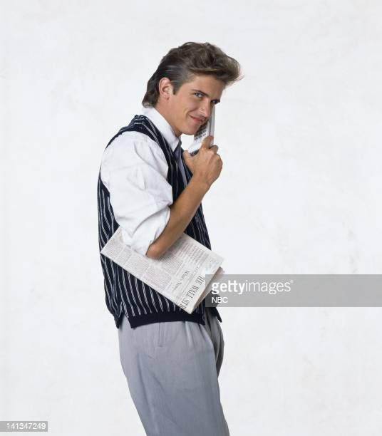Charlie Schlatter as Ferris Bueller Photo by Alice S Hall/NBCU Photo Bank