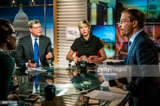 Charlie Sykes Author How the Right Lost Its Mind MSNBC Political Analyst Danielle Pletka SVP Foreign and Defense Policy Studies at the American...