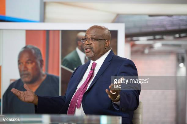 Chirs Darden on Thursday July 20 2017