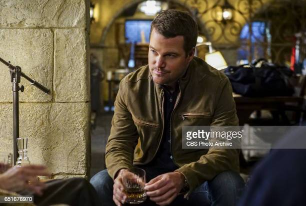 767 Pictured Chris O'Donnell After an engineer who was developing a new guided missile destroyer is murdered Callen and Sam go undercover to track...