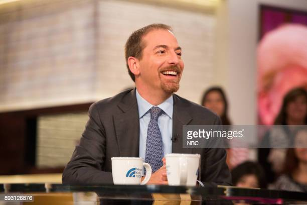 Chuck Todd on Wednesday December 13 2017