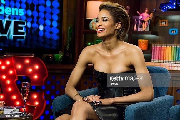 Ciara Photo by Charles Sykes/Bravo/NBCU Photo Bank via Getty Images