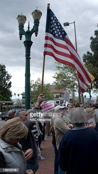 16 Glendale Tax Day Tea Party Pictures, Photos & Images