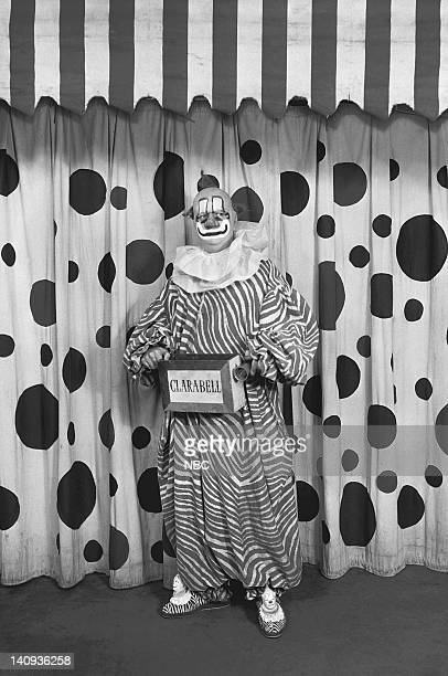 Clarabell the Clown Photo by NBCU Photo Bank