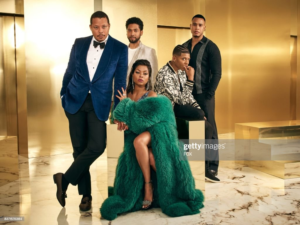 "CA: FOX's ""Empire"" - Season Four"